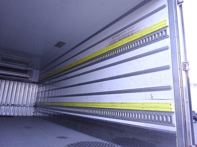 日野 H17 レンジャー 低温冷凍車 格納PG ★ 画像12