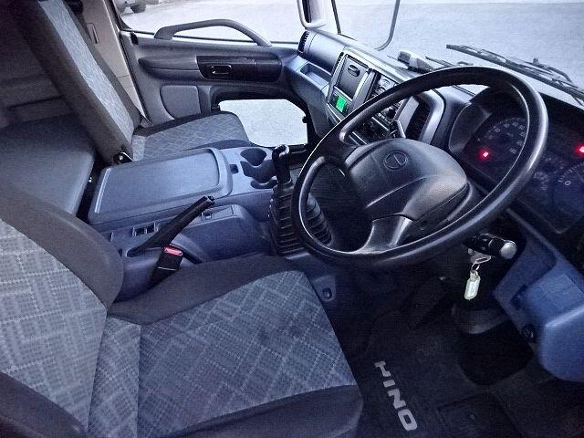 日野 H17 レンジャー 低温冷凍車 格納PG ★ 画像19