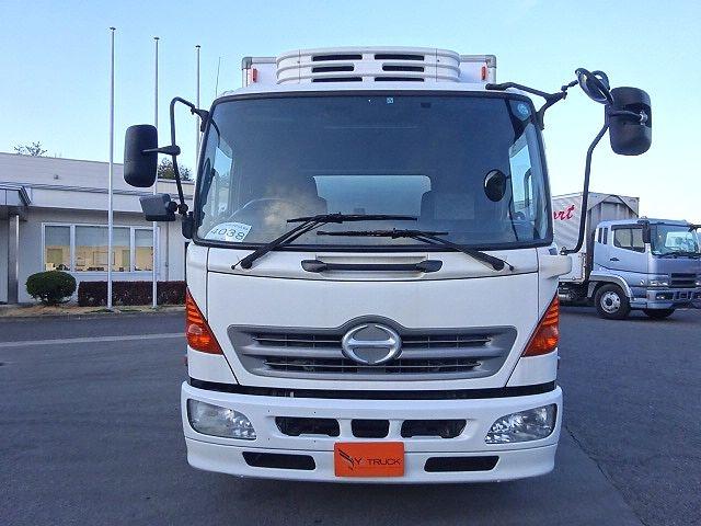 日野 H17 レンジャー 低温冷凍車 格納PG ★ 画像2