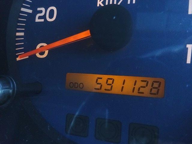 日野 H17 レンジャー 低温冷凍車 格納PG ★ 画像21