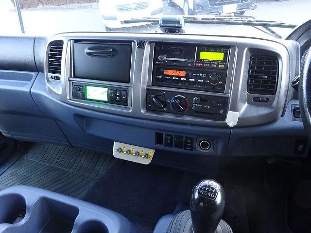 日野 H17 レンジャー 低温冷凍車 格納PG ★ 画像22