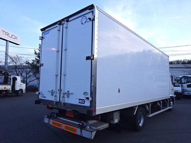 日野 H17 レンジャー 低温冷凍車 格納PG ★ 画像8