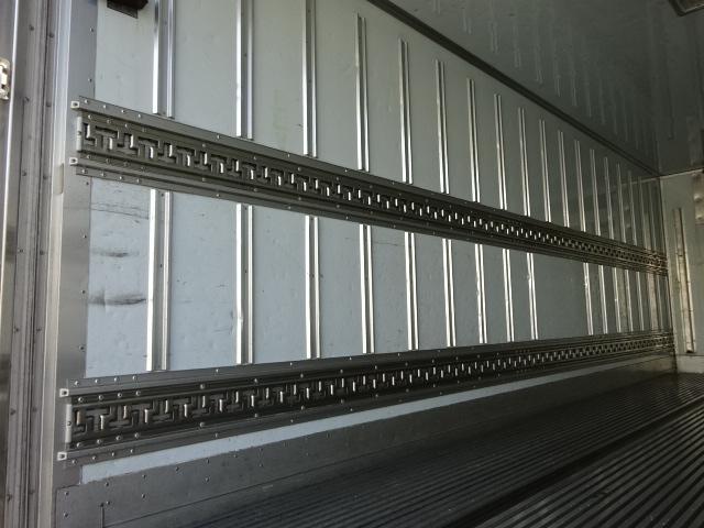 日野 レンジャー 低温冷凍車 キーストン ジョルダー 画像10
