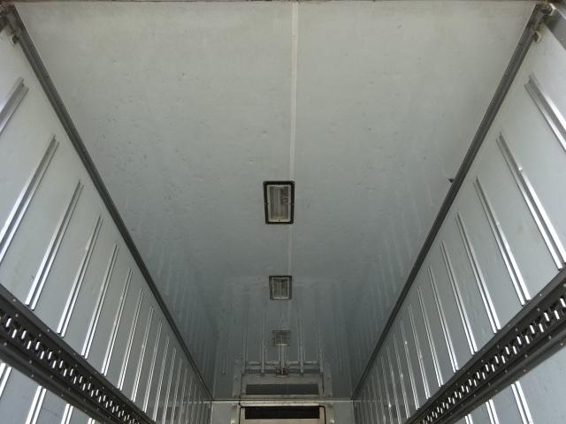 日野 レンジャー 低温冷凍車 キーストン ジョルダー 画像12