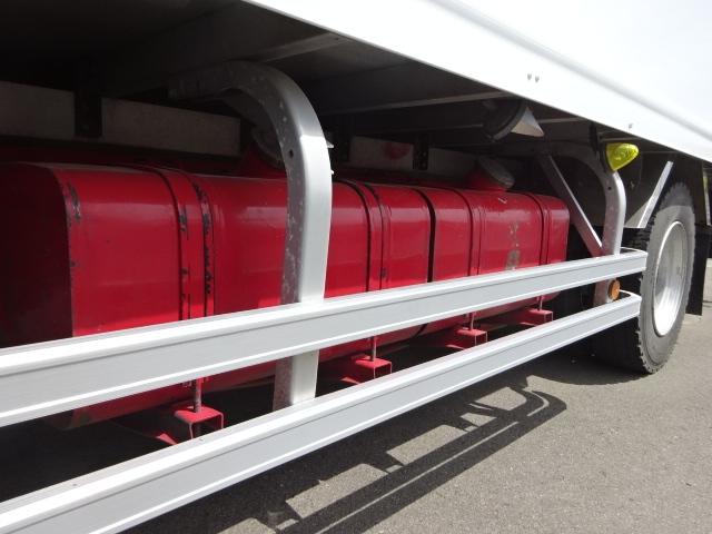 日野 レンジャー 低温冷凍車 キーストン ジョルダー 画像13
