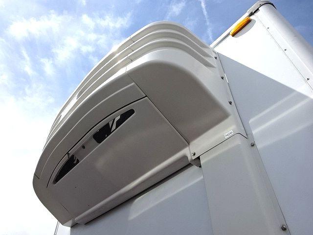 日野 レンジャー 低温冷凍車 キーストン ジョルダー 画像18