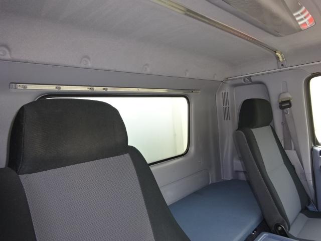 日野 レンジャー 低温冷凍車 キーストン ジョルダー 画像23