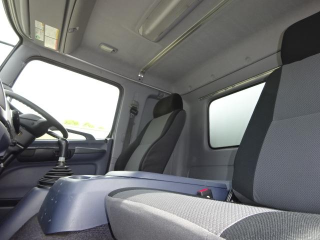 日野 レンジャー 低温冷凍車 キーストン ジョルダー 画像24