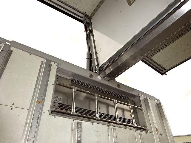 三菱 H21 スーパーグレート 4軸低床 冷凍ウィング 画像13