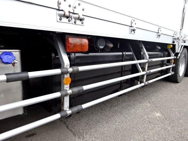 三菱 H21 スーパーグレート 4軸低床 冷凍ウィング 画像23