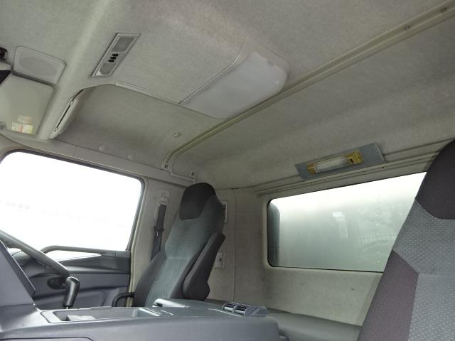 三菱 H21 スーパーグレート 4軸低床 冷凍ウィング 画像29
