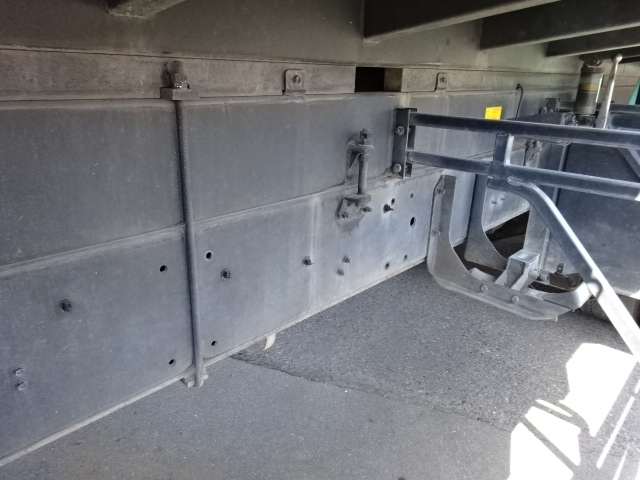 いすゞ H24 ギガ ロングダンプ 34立米 画像20