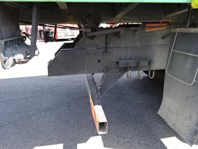 いすゞ H24 ギガ ロングダンプ 34立米 画像21