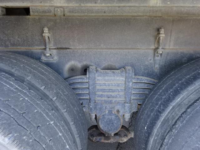 いすゞ H24 ギガ ロングダンプ 34立米 画像23