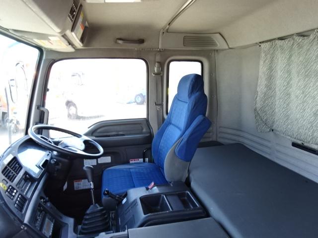 いすゞ H24 ギガ ロングダンプ 34立米 画像26
