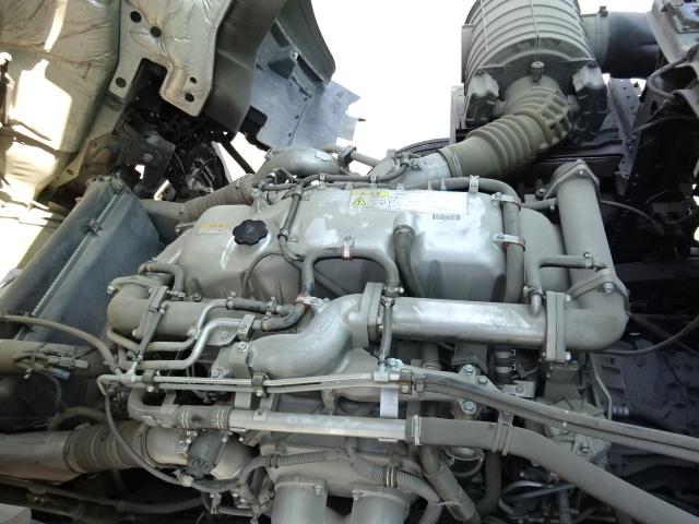 いすゞ H24 ギガ ロングダンプ 34立米 画像30