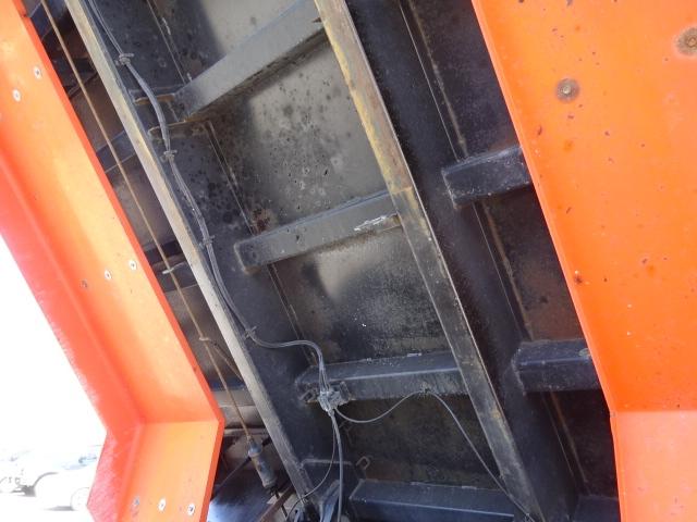 日野 プロフィア ダンプ 530X230 車検付 画像13