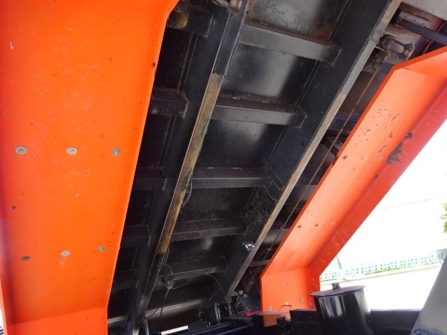日野 プロフィア ダンプ 530X230 車検付 画像14
