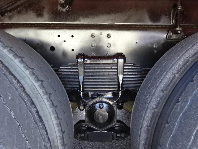 日野 プロフィア ダンプ 530X230 車検付 画像17