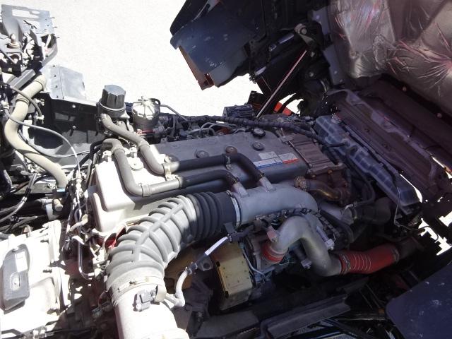 日野 プロフィア ダンプ 530X230 車検付 画像21