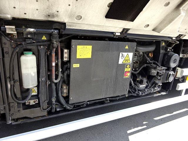 日野 H27 プロフィア 低温冷凍車 キーストン 画像14