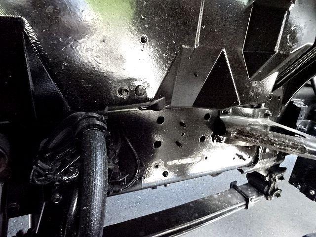 日野 H27 プロフィア 低温冷凍車 キーストン 画像18