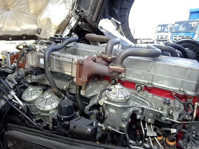 日野 H27 プロフィア 低温冷凍車 キーストン 画像21