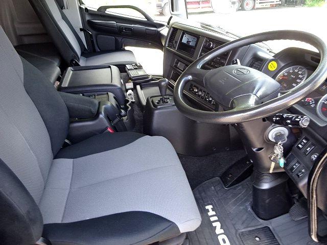日野 H27 プロフィア 低温冷凍車 キーストン 画像22