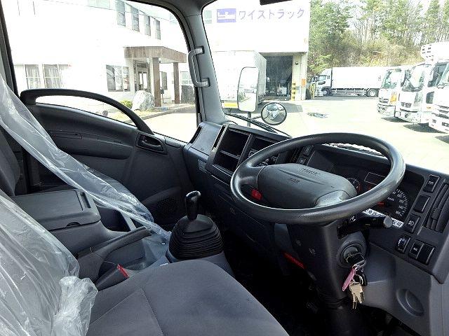 マツダ H22 タイタン アルミバン 両サイド扉 画像20