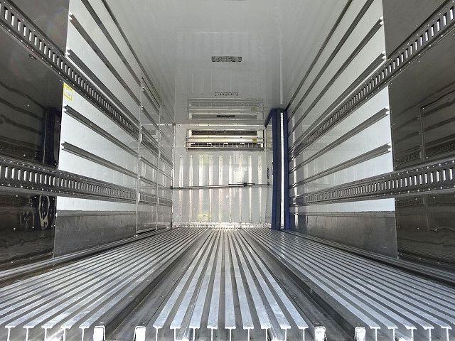 三菱 H23 ファイター 低温冷凍車 キーストン 画像11