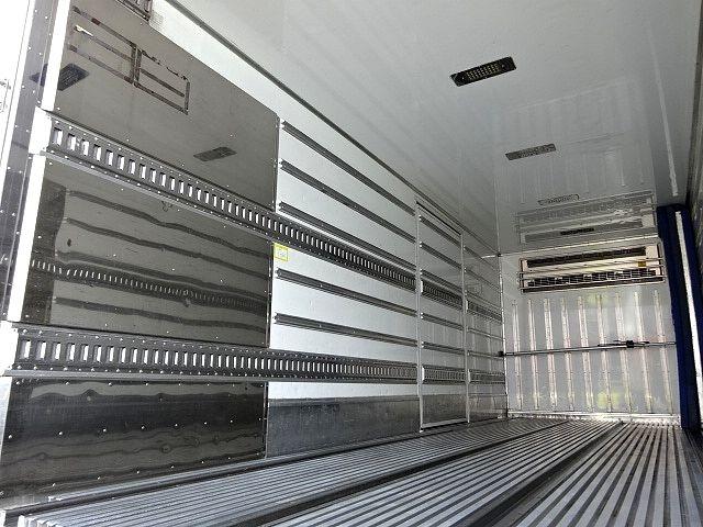 三菱 H23 ファイター 低温冷凍車 キーストン 画像12