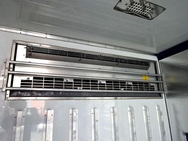 三菱 H23 ファイター 低温冷凍車 キーストン 画像14
