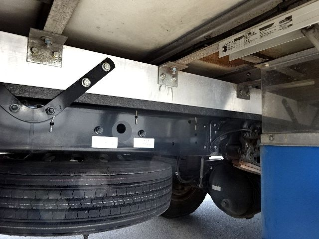 三菱 H23 ファイター 低温冷凍車 キーストン 画像16