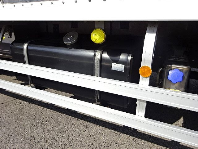 三菱 H23 ファイター 低温冷凍車 キーストン 画像17