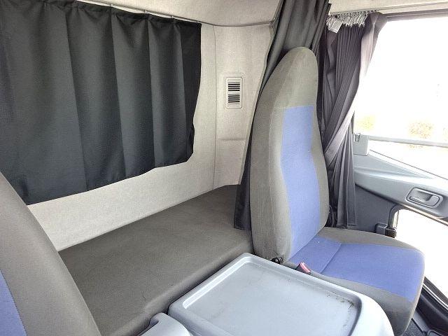三菱 H23 ファイター 低温冷凍車 キーストン 画像25