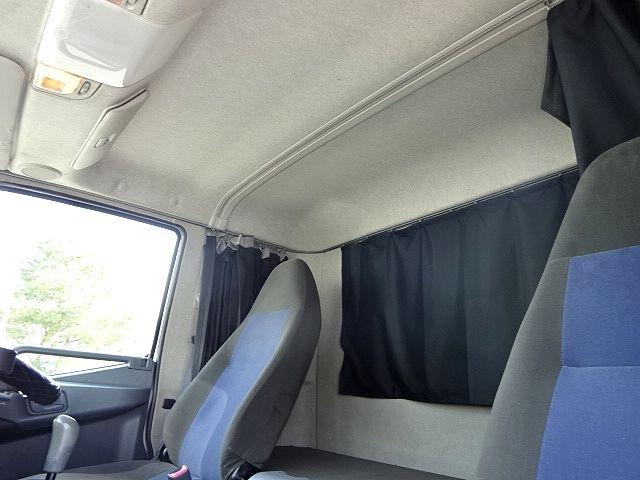 三菱 H23 ファイター 低温冷凍車 キーストン 画像26