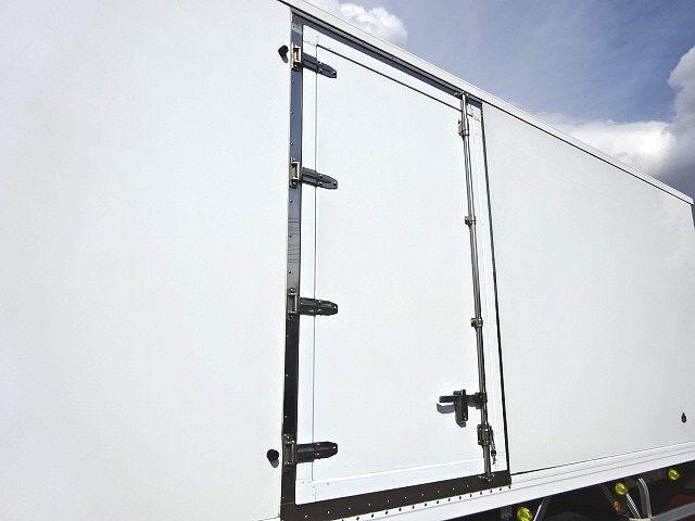 三菱 H23 ファイター 低温冷凍車 キーストン 画像5