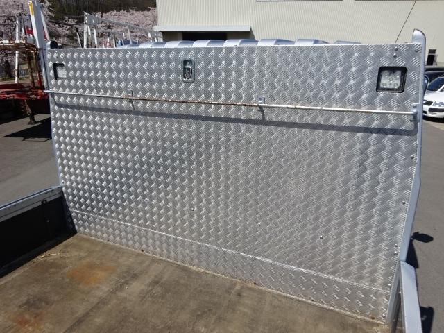 三菱 H26 ファイター 平 ワイド 荷台長670cm  画像13