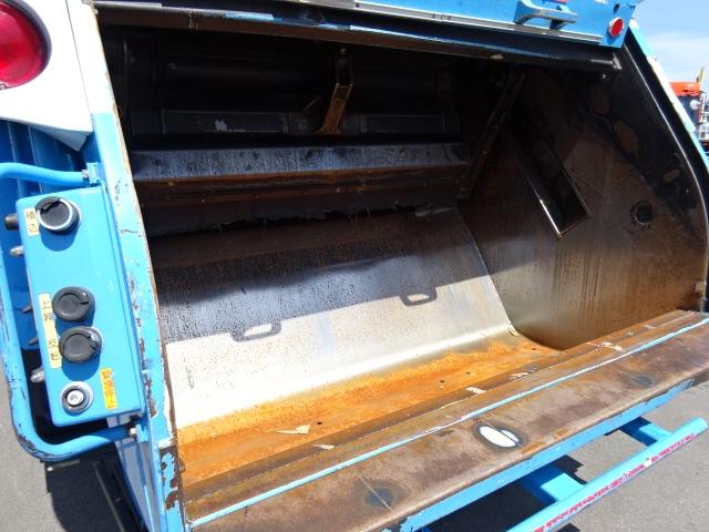 日野 H16 レンジャー プレスパッカー車  10立米 画像11