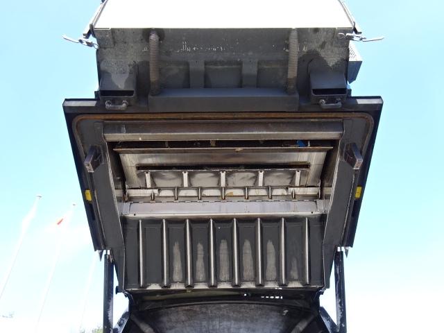 日野 H16 レンジャー プレスパッカー車  10立米 画像13
