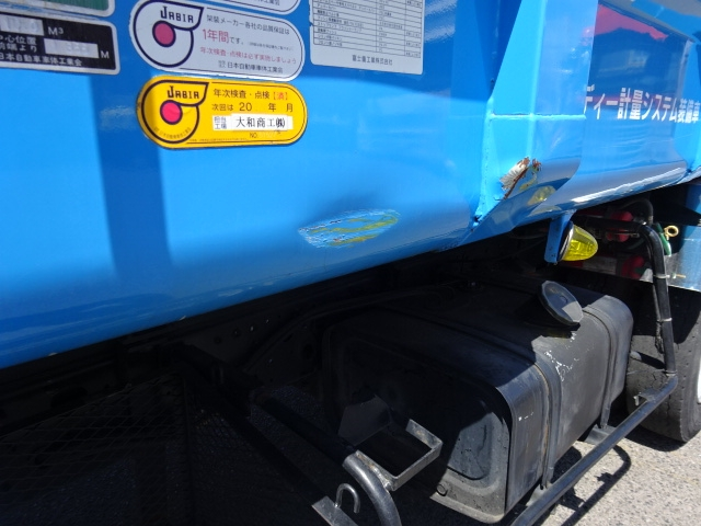 日野 H16 レンジャー プレスパッカー車  10立米 画像16