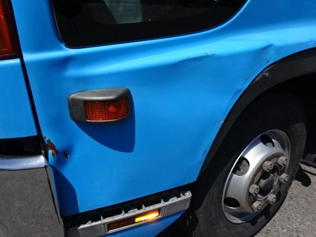 日野 H16 レンジャー プレスパッカー車  10立米 画像17