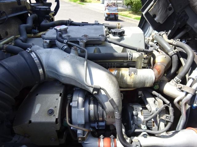 日野 H16 レンジャー プレスパッカー車  10立米 画像24
