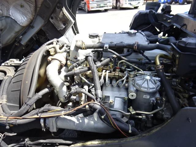 日野 H16 レンジャー プレスパッカー車  10立米 画像25