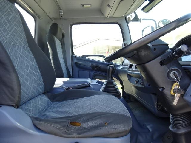 日野 H16 レンジャー プレスパッカー車  10立米 画像28