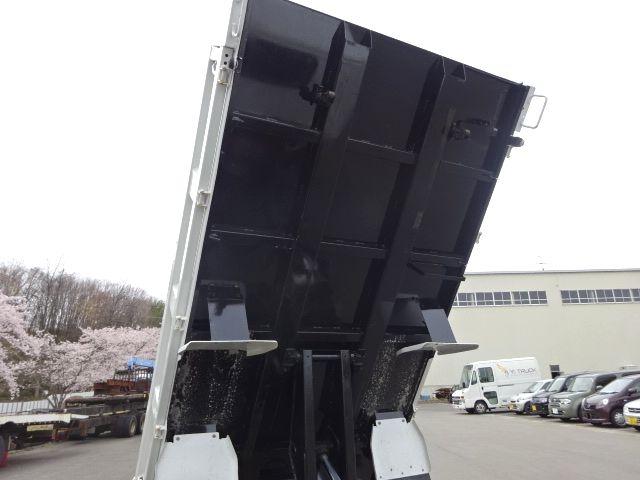 いすゞ H25 エルフ 強化ダンプ 画像11