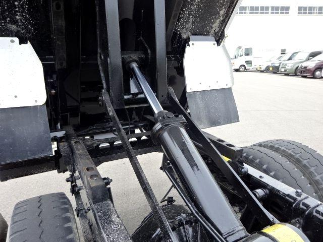 いすゞ H25 エルフ 強化ダンプ 画像12