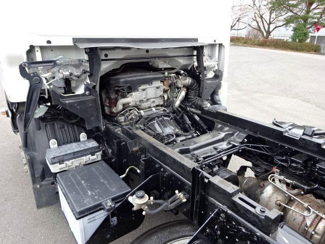 いすゞ H25 エルフ 強化ダンプ 画像13