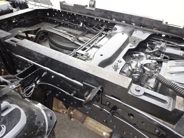 いすゞ H25 エルフ 強化ダンプ 画像14