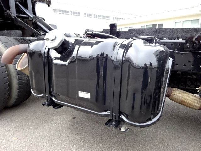 いすゞ H25 エルフ 強化ダンプ 画像15